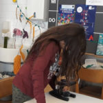 Visite école - Spiruline Bienne